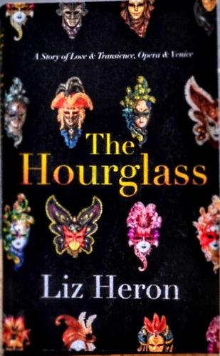 The Hourglass   Liz Heron