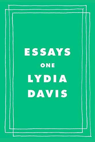 Essays | L Davis
