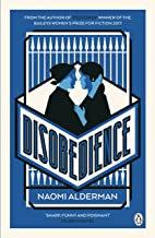 Disobedience | Naomi Alderman
