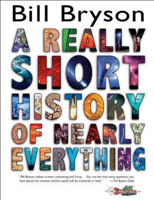 A Really Short History of | Bill Bryson