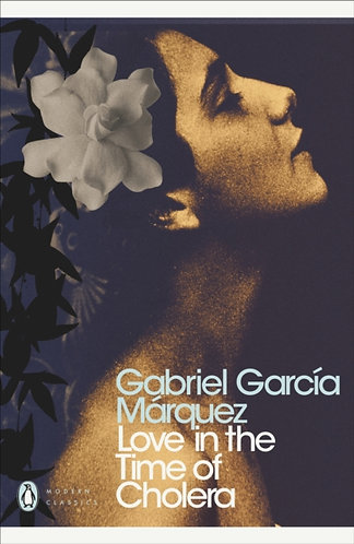 Love In The Time Of Cholera | G. G. Marquez