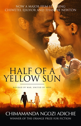 Half Of A Yellow Sun | Chimamanda N. Adichie