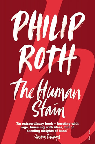 The Human Stain | Philip Roth