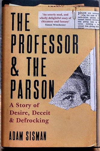 The Professor & The Parson