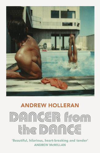 Dancer From The Dance | A. Holleran