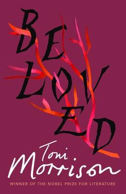 Beloved She My Daughter | Toni Morrison