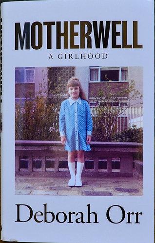 Motherwell   Debora Orr