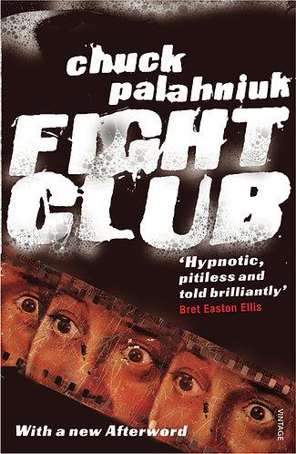 Fight Club | C. Palahniuk