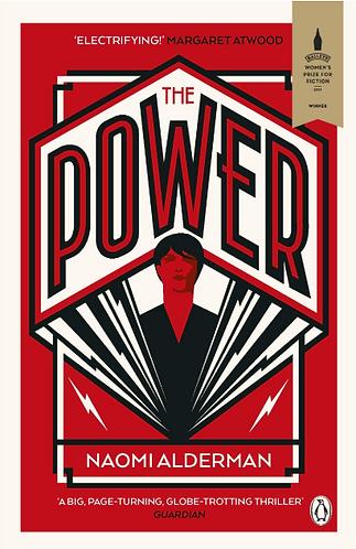 The Power | Naomi Alderman