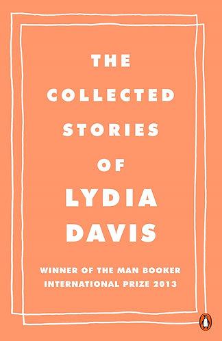 Collected Stories Of Lydia Davis | L Davis