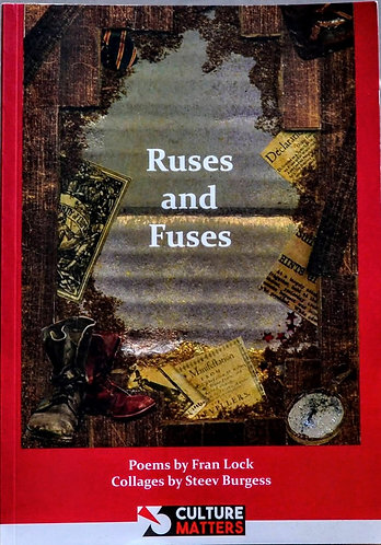Ruses and Fuses | Fran Lock