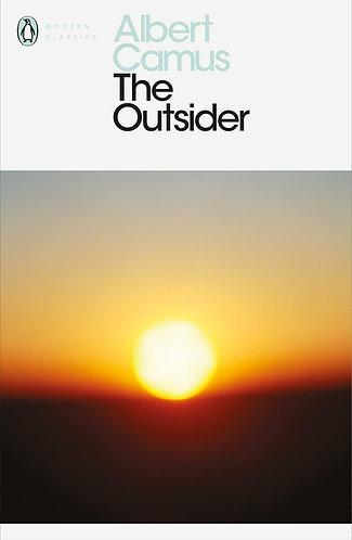 The Outsider | Albert Camus