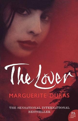 The Lover   Marguerite Duras