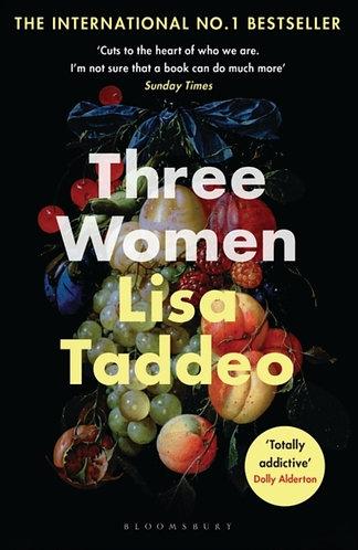 Three Women | Lisa Taddeo