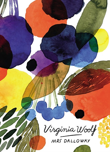 Mrs Dalloway | Virginia Woolf