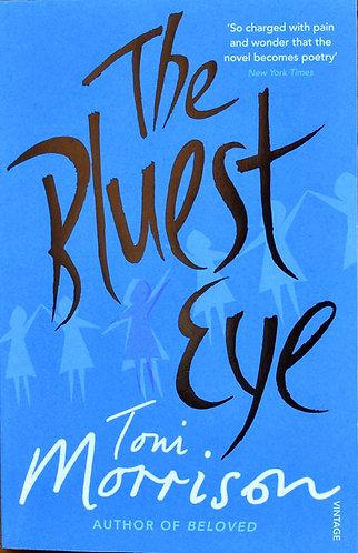 The Bluest Eye | Toni Morrison