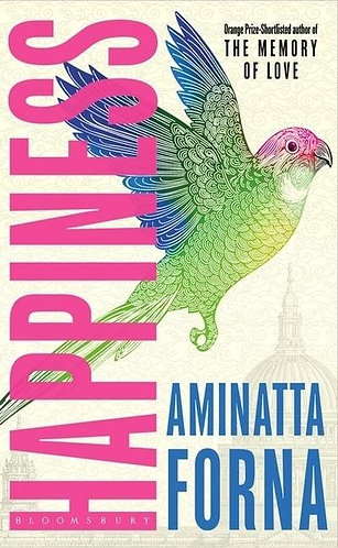 Happiness   Amniatta Forna