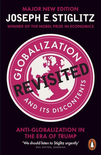Globalization And Its Discontents | J.E. Stiglitz