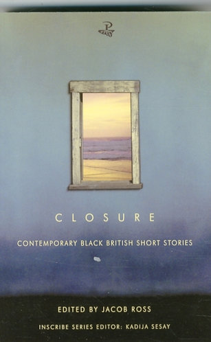 Closure | Ross Jacob