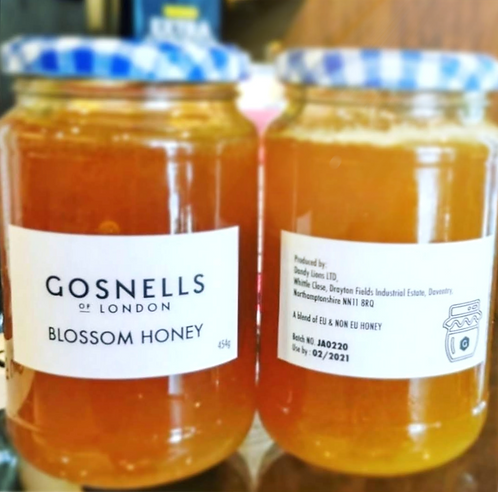 Blossom Honey | Gosnells