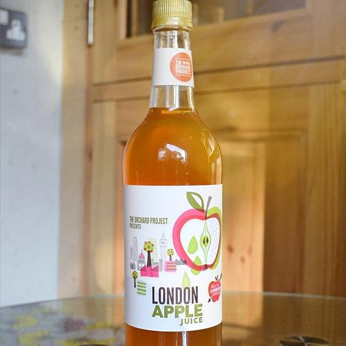 London Apple Juice 750ml