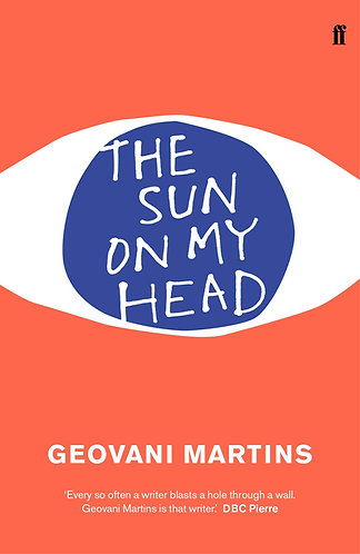 The Sun On My Head | Geovani Martins