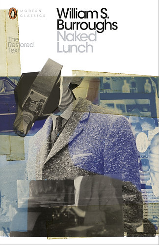 Naked Lunch | Burroughs