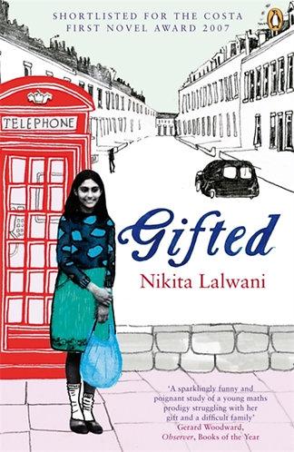 Gifted | Nikita Lawani