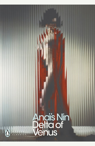 Delta Of Venus | Anais Nin