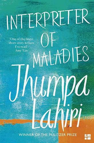 Interpreter of Maladies | Jhumpa Lahiri