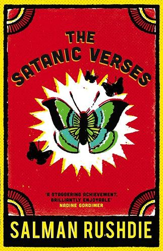 The Satanic Verses | S. Rushdie