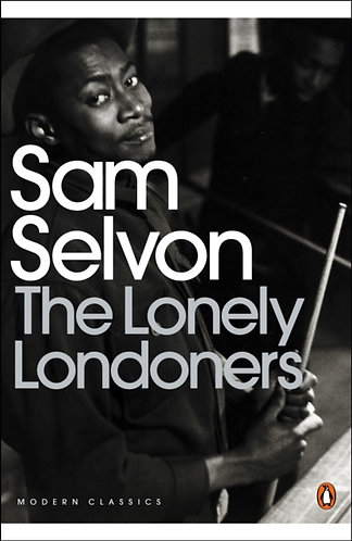 The Lonely Londoners | S. Selvon
