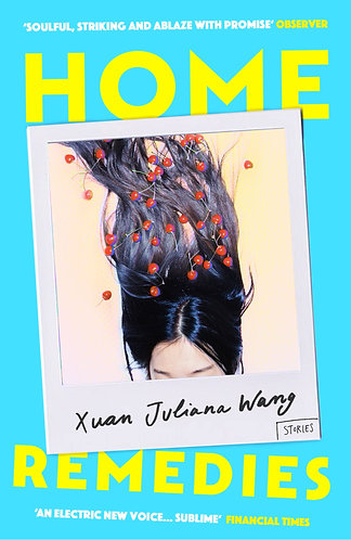 Home Remedies | Xuan J Wang