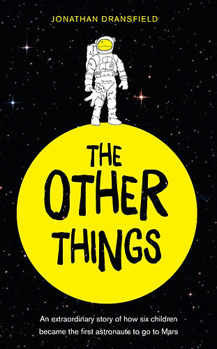 The Other Things | Jonathan Dransfield