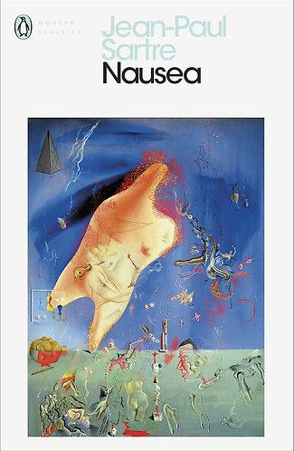 Nausea | Sartre