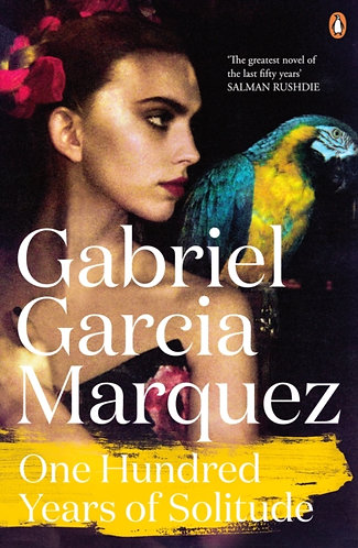 One Hundred Years Of Solitude | G. G Marquez