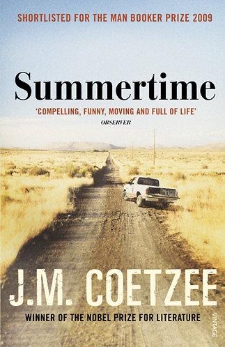 Summertime   J.M. Coetzee