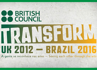 british council transform 2012 - 2016