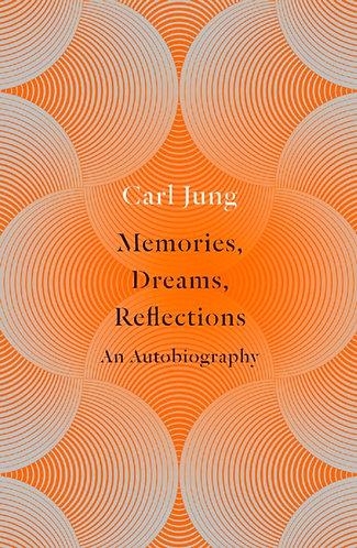 Memories, Dreams, Reflections | Autobiography Carl Jung