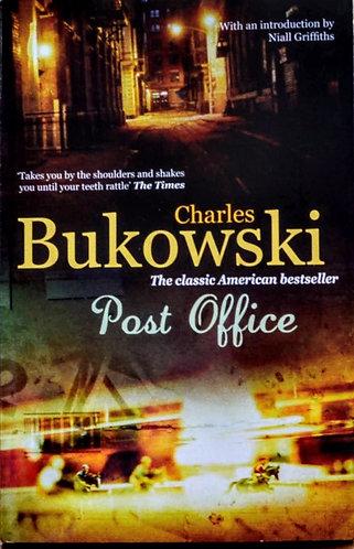 Post Office |Charles Bukowski