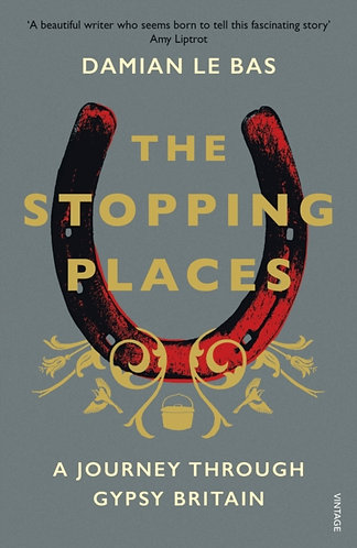 The Stopping Places | Le Bas