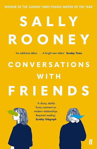 Conversations With Friends | Sally Rooney