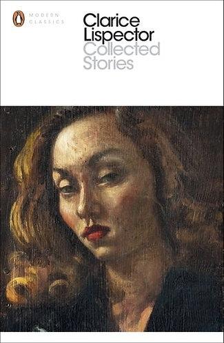Complete Stories | Clarice Lispector