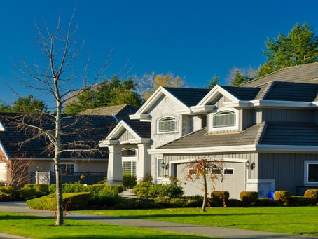 Your Personal Credit Report and Your HOA