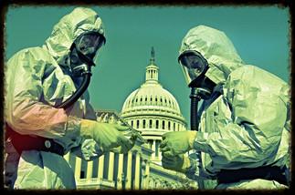 Guerra bacteriológica y terrorismo de Estado