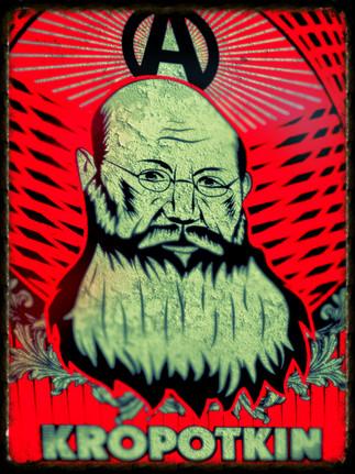 En Torno al Pensamiento Revolucionario de Piotr Kropotkin