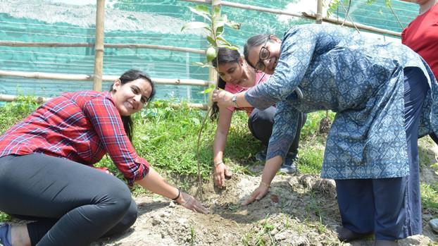 Rotary Club x The Bhawanipur Education Society College x WPSI | Bali 2, Sundarbans (2019)