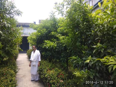 Mulvany House old age home follow up, Kolkata (2018)