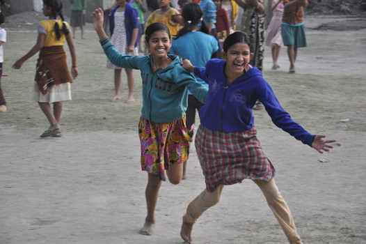 Society for Protection of Children in India, Girls' Home | Joka, West Bengal (2015)