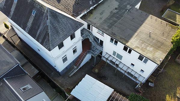 Appartement Lutherstraße